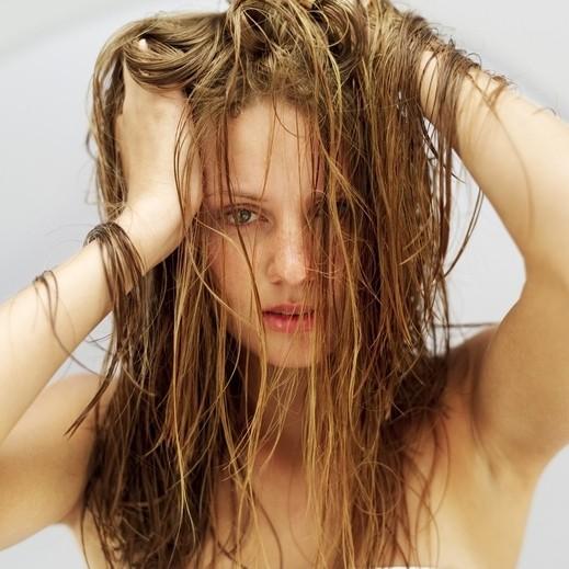 خلطة زيت الخردل لتطويل الشعر