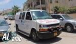 الرملة: اصابة طفلين عربيين بجروح خطيرة