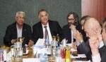اللجنة القطرية تجتمع في الناصرة