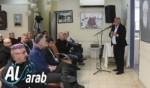 كيوف يطالب حلبي بدفع المستحقات لبيت المسنين
