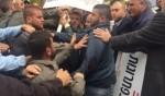 القدس: تظاهرة القطرية ضد قانون كامينتس