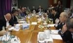 اللجنة القطرية تؤكد على وحدة الرؤساء