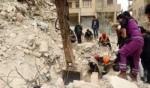 عشرات القتلى بتفجير في قصر العدلي في دمشق