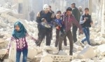 الاشتباكات المسلحة باتت على مشارف دمشق