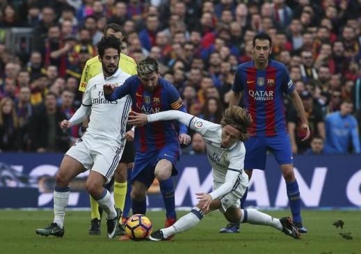 """نتيجة بحث الصور عن site:alarab.com ريال مدريد وبرشلونة"""""""