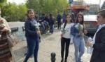 الناصرة: القيادة الشابة يحتفلون بالأم