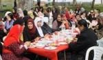 مجلس دير الاسد يكرم الامهات بعيدهن في طبريا