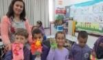 منشية زبدة: الاحتفال بيوم العائلة في مدرسة الرؤى