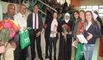 الحديقة يافة الناصرة تحتفل عيد الأُم