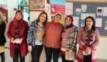 ديرحنا تحتفل بشهر المرأة وتكرم كوكبة من النساء