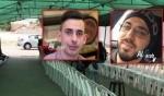 مصرع محمد جبريل وأحمد دهامشة في رومانيا