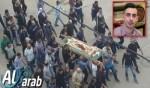 كفركنا: تشييع جثمان المرحوم أحمد دهامشة