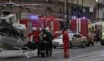 قتلى جراء انفجارين في سانت بطرسبورغ