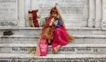 افتتاح مهرجان نافاراتي في الهند