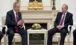 بوتين لنتنياهو: الإتهام بإستخدام الكيماوي في ادلب مرفوض