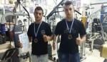 فريق مخلص كفركنا يشارك في بطولة اسرائيل للشبيبة