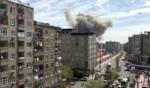 أنباء عن إصابة عدد من الأشخاص في انفجار هزّ