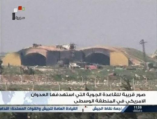 روسيا ترسل منظومة كروشا 4 الى سورية