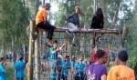اكسال: القادة الشابة من الرازي تشارك بمعسكر