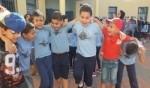 يوم رياضي مميّز في مدرسة البصليّة شفاعمرو