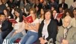 الطائفة المسيحية في عسفيا تحيي الجمعة العظيمة