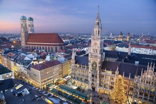لا تفوتوا زيارة ميونخ الألمانية 2017041514073916337a