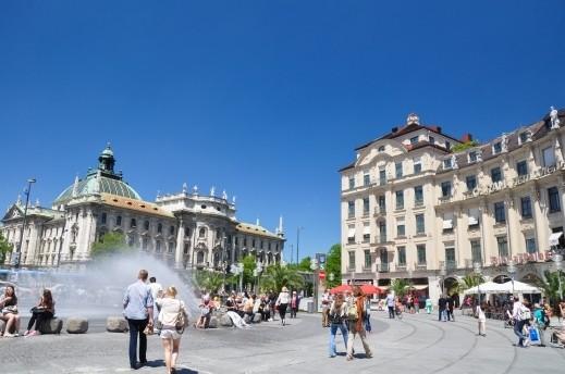 لا تفوتوا زيارة ميونخ الألمانية 2017041514073916341a
