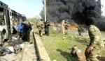إرتفاع حصيلة الضحايا في حلب إلى 112 قتيلًا