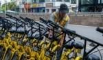 مشروع الدراجات المشتركة في الصين