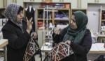 نساء غزة يتميّزن بالتطريز التقليدي..صور