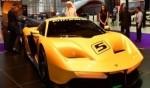 معرض قطر للسيارات 2017