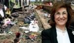 بثينة شعبان: سورية خالية من الأسلحة الكيميائية