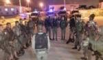 حملة مداهمة واعتقالات لمشتبهين في النبي صالح
