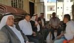 إعلان الهدنة لمدة أسبوعين في كفرمندا وبذل الجهود لصلح