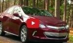 2016 Chevrolet Volt بتقنيات جديدة
