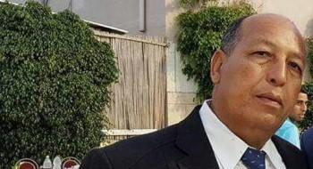 وفاة نائب رئيس مجلس جسر الزرقاء محمد