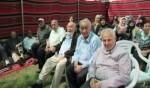 اختتام مهرجان التراث العربي الفلسطيني