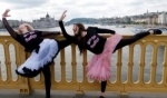 اليوم العالمي للرقص في بودابست