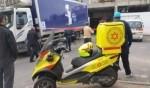 اصابتان متفاوتتان في حادث دهس في حيفا