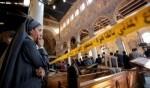 داعش يتوعد بضرب مناطق المسيحيين