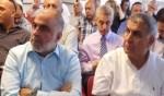 مؤتمر لرؤساء السلطات العربية بمبادرة المعارف