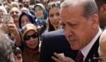 مسؤول إسرائيلي: أردوغان حليف لحماس
