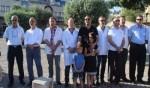الناصرة: تظاهرة للاطباء العرب ضد تطبيق قانون الاطعام