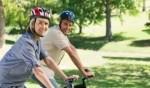 الدرّاجة الهوائية قد تقلل الإصابة بالأمراض!