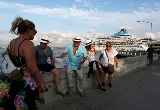 رحلة سياحية مختلفة إلى كوبا