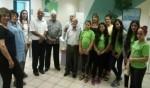 الزرازير الابتدائية تحصد جائزة المدرسة الخضراء