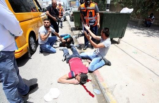 الجيش الاسرائيلي يخشى من تصعيد كبير في الضفة