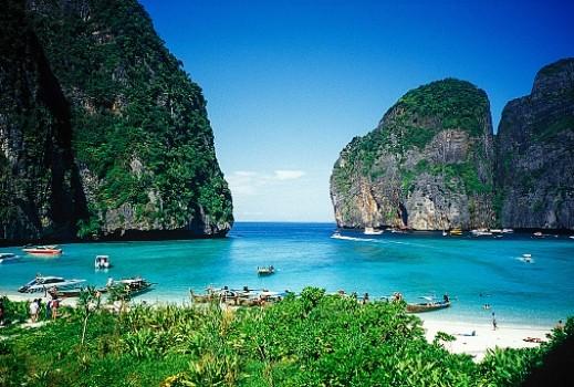 رحلة إلى جزر في في الرائعة