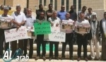 تظاهرة في بئر السبع احتجاجًا على هدم البيوت