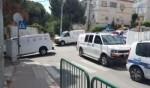 حيفا: إصابة 10 طلاب بعد سقوط أغصان شجرة عليهم